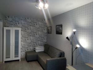 Apartment on ulitsa Pereletnaya 11 - Veselaja Zhizn