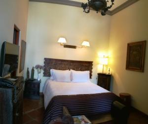 San Rafael Hotel - Antigua Guatemala