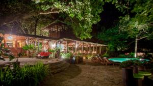 Latitude 10 Exclusive Beach Resort, Hotely  Pláž Santa Teresa - big - 48