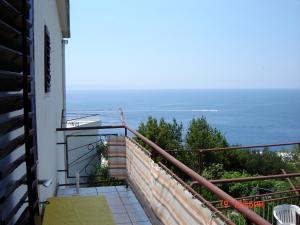 Apartments Amalia, Appartamenti - Podgora