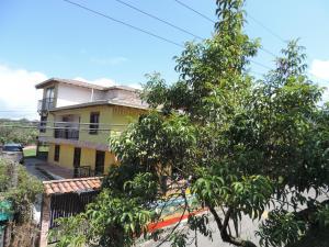 Oak Tree house, Kúriák  Guatapé - big - 126