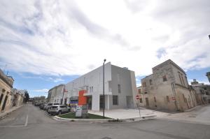 Vecchia Fabbrica Apartments - Cursi