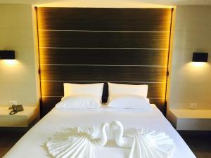Merdelong Hotel - Ban Hua Wang (1)
