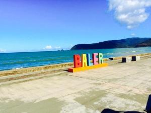 Charlie\'s Point Baler