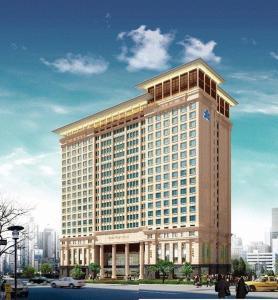 Hotel Nikko Wuxi - Wuxi