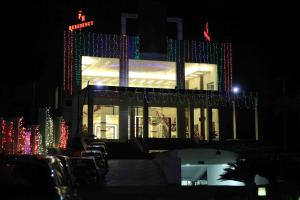 Auberges de jeunesse - Pandit Moolraj Residency