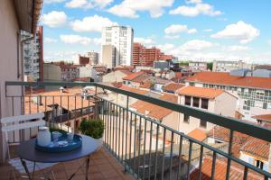 Appartement Castellane