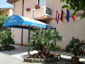 Auberges de jeunesse - Bellerive Ristorante Albergo