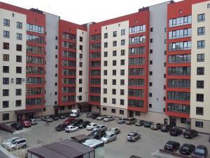 Apartamienty pr.Komsomol'skii,44 - Novoaltaysk