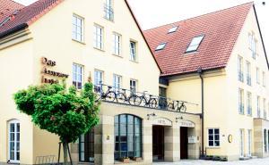 Altstadthotel Haßfurt - Königsberg in Bayern