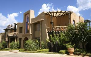 The Corinthians Resort & Club, Курортные отели  Пуна - big - 36