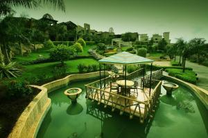 The Corinthians Resort & Club, Курортные отели  Пуна - big - 31