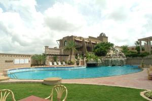 The Corinthians Resort & Club, Курортные отели  Пуна - big - 14