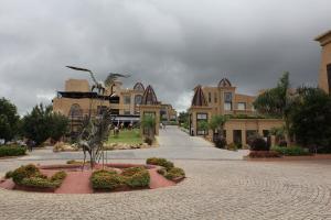 The Corinthians Resort & Club, Курортные отели  Пуна - big - 37