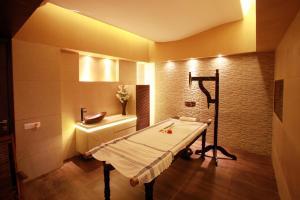 The Corinthians Resort & Club, Курортные отели  Пуна - big - 33