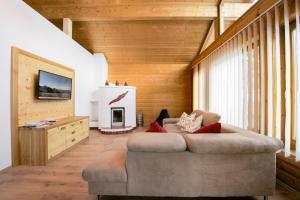 Ferienwohnungen Schwabhof - Kleinarl