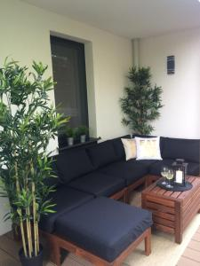 ApartamentyPrzyMorzu 008 z Basenem Tarasem i Ogródkiem