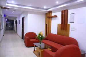 Hotel Crestwood, Hotels  Kalkutta - big - 27