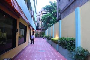 Hotel Crestwood, Hotels  Kalkutta - big - 24