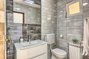 Apartments & Bungalows Ivanović, Affittacamere  Kaštela (Castelli) - big - 53