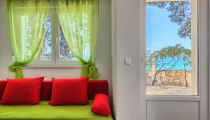 Apartments & Bungalows Ivanović, Affittacamere  Kaštela (Castelli) - big - 60