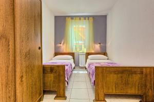 Apartments & Bungalows Ivanović, Affittacamere  Kaštela (Castelli) - big - 80