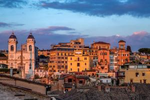 The Inn At The Spanish Steps Small Luxury Hotels Rome Italy J2ski