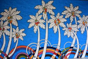 Palm Coco Mantra, Üdülőtelepek  Lamaj-part - big - 51
