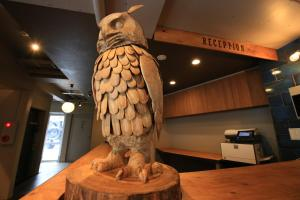 Wise Owl Hostels Shibuya (33 of 64)