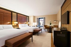 Hilton Budapest (26 of 37)