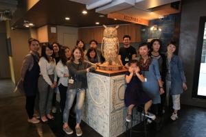 Wise Owl Hostels Shibuya (17 of 64)