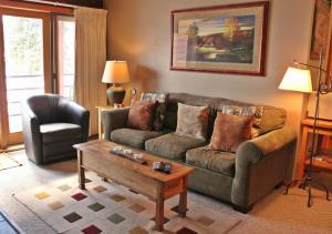 Timber Ridge 308, Prázdninové domy  Silverthorne - big - 1