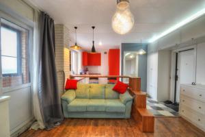 Loft Apartments at Myakinino - Pavshino