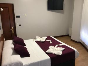 Pensión La Salve - Hotel - Bilbao