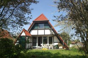 Ferienhaus Altes Land 113 - Hollern