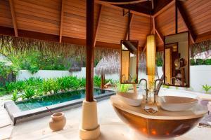 Лучшие отели Мальдив всё включено