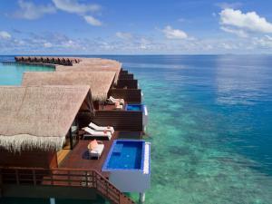 Grand Park Kodhipparu, Maldives (33 of 62)