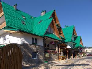 Pensjonat Dawidek - Accommodation - Zakopane