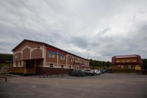 База отдыха Nord Star, Мурманск