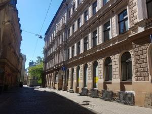 Miesnieku street Apartment - Riga