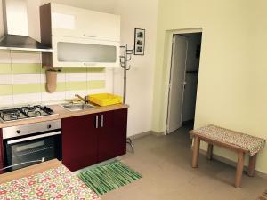 Apartment Camp Ajdovščina - Črniče