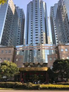 Shanghai E-HOME Self-service apartment - Shanghai