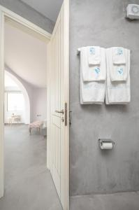 The Saint Vlassis, Hotels  Naxos Chora - big - 127