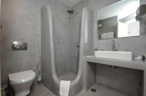 The Saint Vlassis, Hotels  Naxos Chora - big - 50
