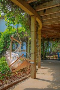 23 Degrees Garden Hotel, Nyaralók  Csinhuangtao - big - 36
