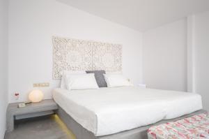 The Saint Vlassis, Hotels  Naxos Chora - big - 36