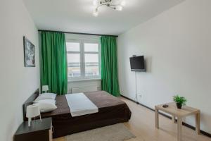 Apartment on prospekt Energetikov - Malaya Yablonovka