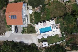 Villa Oleander, Apartments  Marina - big - 5