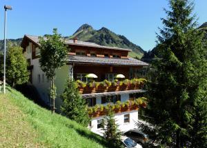 Hotel Sonnalpen - Damüls