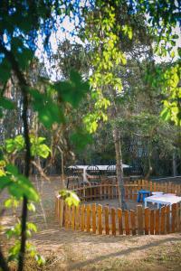 23 Degrees Garden Hotel, Nyaralók  Csinhuangtao - big - 37
